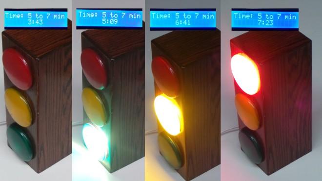 Light Sequence